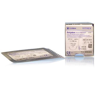 Polydox Loop 0 HRX-50 150cm/12