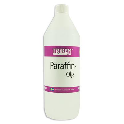 TrikemVet Paraffinolja 1 liter /st