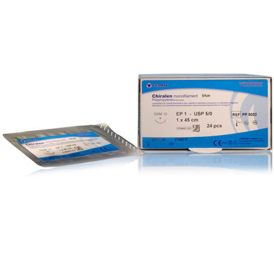 Chiralen 5/0 DSM-12 45 cm /24