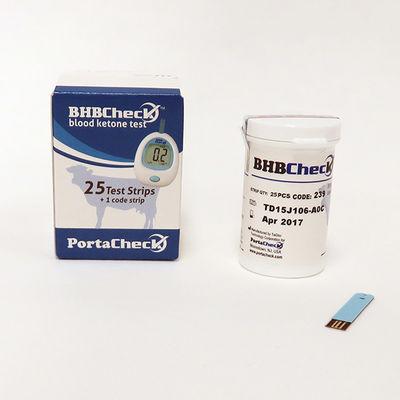 BHBCheck ketoner blod hos nöt stickor /25