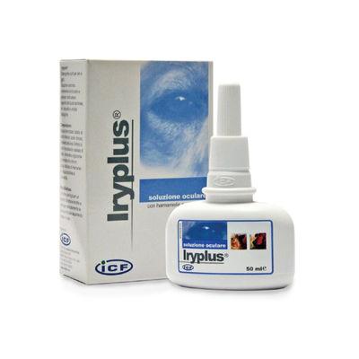 IryPlus - periokular rengöring 50 ml /st