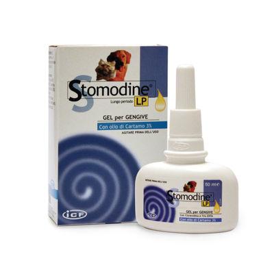 Stomodine LP daglig oralgel 50 ml /st