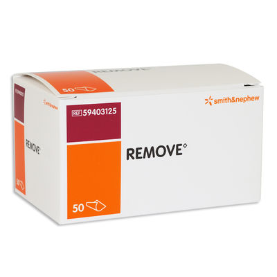 Remove Våtservett /50