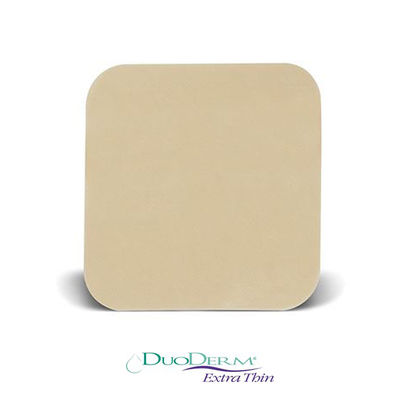 DuoDERM Extra Thin 10x10 cm /5