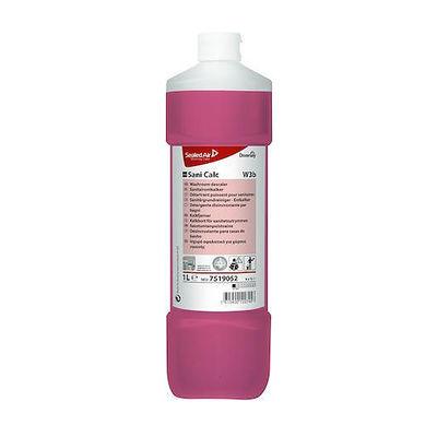 Avkalkningsmedel Sani Calc 1 liter /st