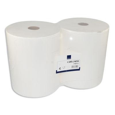 Avtorkningspapper industrirulle med hylsa bredd 30 cm 4,6 kg /2