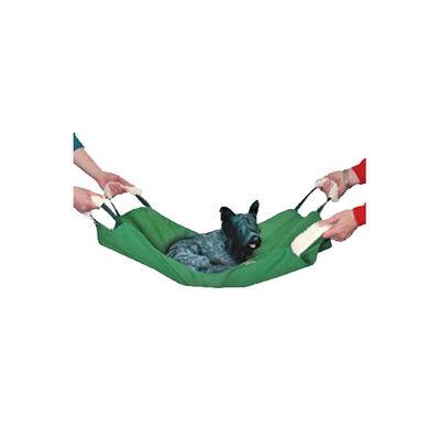 Mjuk bår Soft Quick lift med 4 fodrade handtag Small 53x87 cm /st