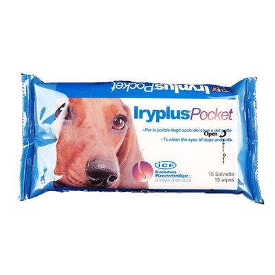 Iryplus Pocket Wipes /15