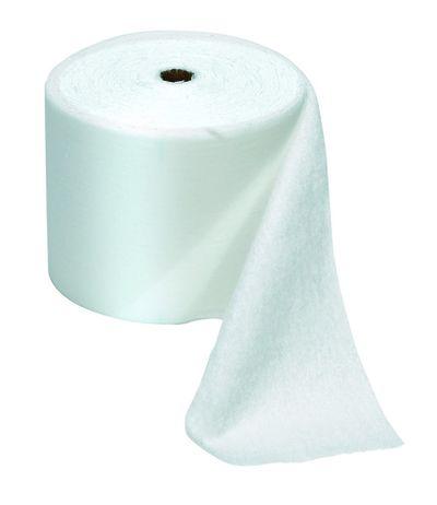 Hygienmopp på rulle engångs 60 cm /100