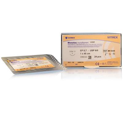 Monolac 6/0 DSM-12 45 cm /24
