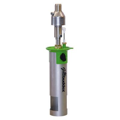 Gasavhornare Buddex med 15 mm spets
