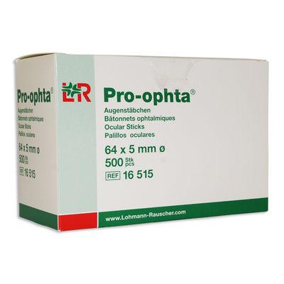 Pro Optha Ögonstav 5x66 mm /500