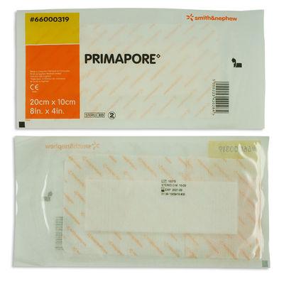 Primapore 10x20 cm /20