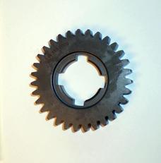 Växeldrev Sachs 4vxl, LKH,  31 T (ettan)