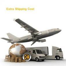 Extra shipping fee Europe 37 EUR