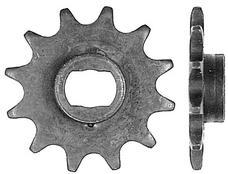 Framdrev Zundapp 2-3 vxl 13 kuggar nya axeln