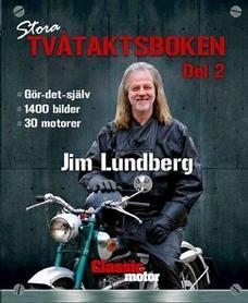 Stora tvåtaktsboken part 2 (Swedish)