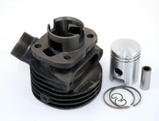 Membran Cylinder Sachs 38mm