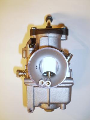 Dellorto ORGINAL Flat-Slide VHST 24 mm