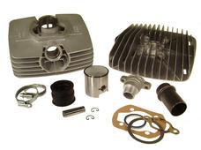 Polini - Cylinderkit  75,24cc Sachs
