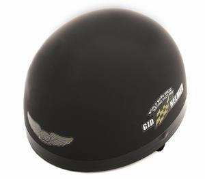 Classic helmet; flat black XXL
