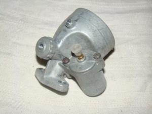 Bing Husqvarna Flinta / ILO Original 12mm Carburetor