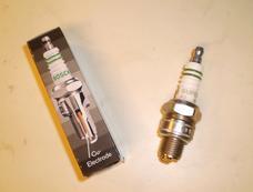 Spark plug Bosch W5AC