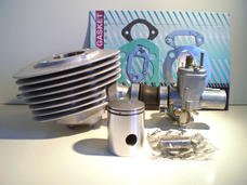 Sport combinette & KS 50 Tuning kit