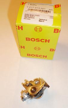 Bosch Contact points in a box (Germany)