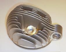 Cylinderhead Sachs (LKH)