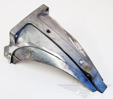 Bakskärmshållare KS50 -75