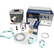Cylinder kit zundapp Athena Fläktkyld 70cc