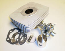 Tuning Kit Minitherm 2,9 Psi