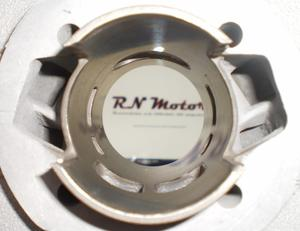 Polini - Cylinderkit  75,24cc Zundapp
