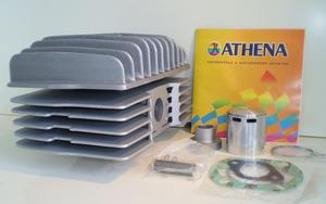 80cc Athena Trim Sachs
