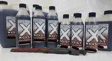 Tremans X-rust (rust remover2,5L