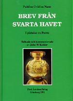 Brev från Svarta Havet. Epistulae ex Ponto.