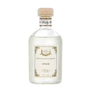 Reed diffuser - Ginger