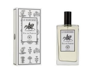 Eau de Parfum Le Maremme