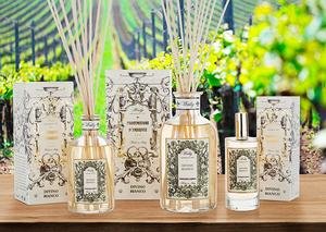 """""""Special Collection"""" Reed diffuser - Divino Bianco"""