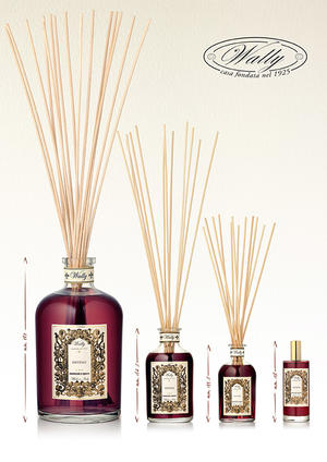 """Special Collection"" Reed diffuser - Divino"