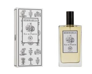 Eau de Parfum Memorabilia