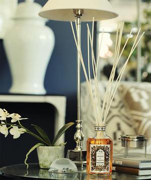 Reed diffuser - Orange and Cinnamon