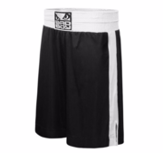 "Bad Boy ""Stinger""  Boxningsshorts Svart"