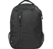 Black Hill Island Iceback Pack, Black  (20 liter)