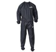 Topten Sweatsuit, Black, S-XXL