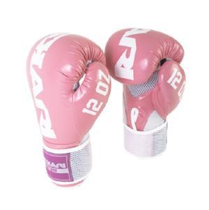 Askari Boxningshandske  Pink Sensation 12-16 oz