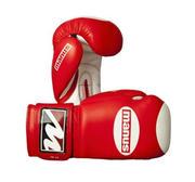 Manus Boxhandske Competition, Röd 10 oz