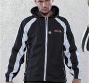 Hood Topten Pique First Modell, Svart XXL