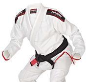 Fumetsu Shield BJJ GI Vit A1-A4